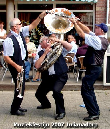 seaside muziekfestijn 2007